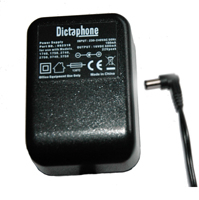 Dictaphone 860051 Power Supply